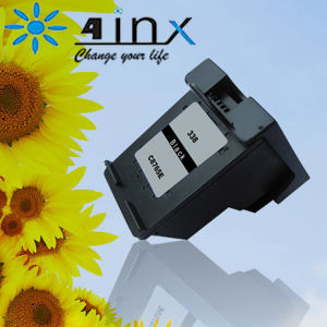 HP338 Remanufactured Ink Cartridge