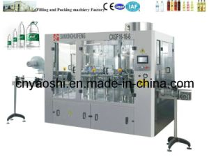 Automatic Drinking Water Plant, Mineral Water Filling Line pictures & photos