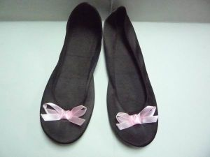 Portable Ballet Rollable Shoes/Pumps