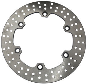 Motorcycle Brake Disc (DF-3046) O. D 256mm