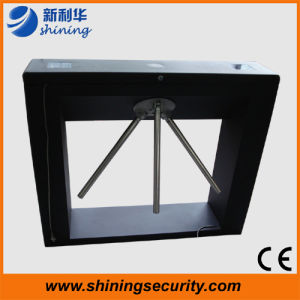 Waist High Tripod Turnstile (STB002)
