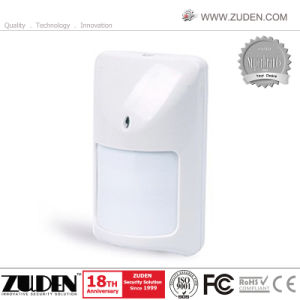 Wireless Intelligent Pet-Immunity PIR Motion Detector pictures & photos