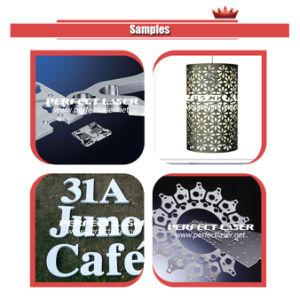 Ipg 200W 300W 500W 1000W Fiber Laser Metal Cutting Machine pictures & photos