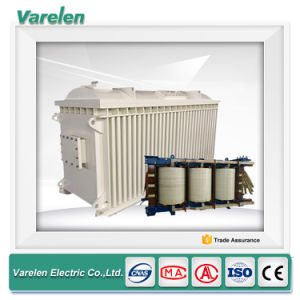 Mining Explosion Proof, Water Proof Dry Type Transformer Substation pictures & photos