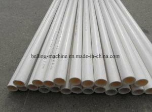 16mm-25mm Four out PVC Conduit Pipe Extrusion Line pictures & photos