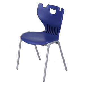 Modern Ergonomic Kids Study Chairs of School Furniture pictures & photos