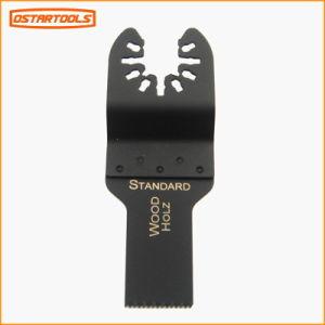 Ostar 3/4 Inch E-Cut Bi-Metal Multi-Tool Oscillating Saw Blade pictures & photos