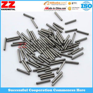 Yl10.2 Virgin Material Tungsten Cemented Carbide Rods pictures & photos