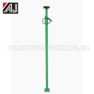 Heavy Duty Telescopic Steel Prop Scaffold, Guangzhou Manufacturer pictures & photos