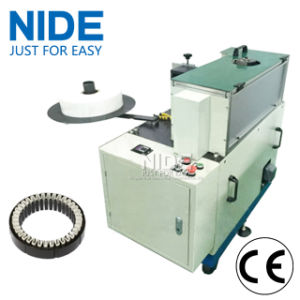 Economic Type Stator Insulation Paper Inserting Machine pictures & photos