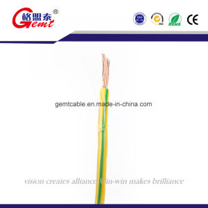 Stranded Conductor Thwn Cable Thhn Cable pictures & photos