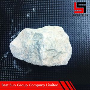 Barite Lumps Industrial, Barite Ore for Drilling pictures & photos