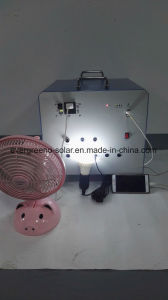 Solar Generator. Solar Energy System for Home pictures & photos