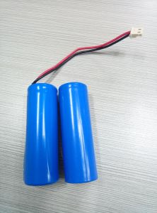 Ifr22650p LiFePO4 Rechargeable Battery Cell 3.2V 2100mAh for Lantern Solar Street Light pictures & photos