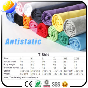 Customized Logo Cotton T-Shirts and Promotional Clothing pictures & photos