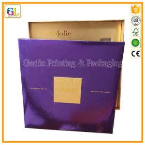 High Quality Cosmetic Box Printing Service (OEM-GL001) pictures & photos