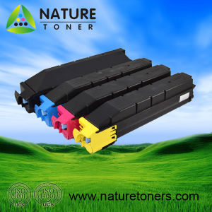 Compatible Laser Toner Cartridge TK-570/571/572/574 for Kyocera FS-C5400dn pictures & photos