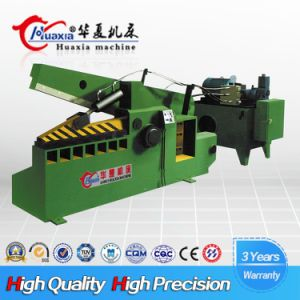 Hydraulic Crocodile Scrap Metal Cutting Shearing Machine pictures & photos