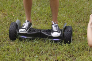Hummer Hovertrax with 800W, 36V/4.4ah Lithium pictures & photos