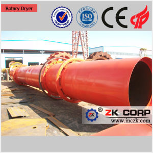 High Efficiency Rotary Dryer/Dryer Manufacturer pictures & photos