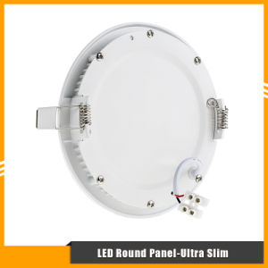 Round and Square LED Ceiling Panel Light for LED Lighting pictures & photos