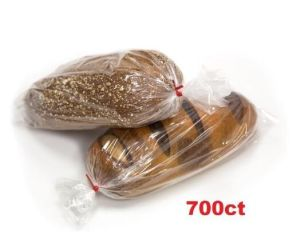 LDPE Plastic Flat Clear Grocery Fruits Bread Transparent Veggies Food Bag pictures & photos