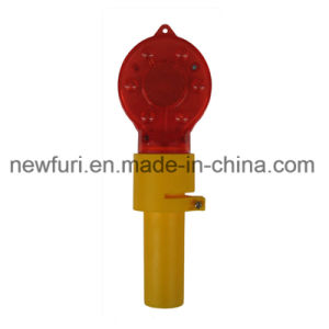 Traffic Cone LED Warning Light for Road Safety pictures & photos