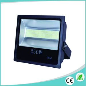 250W High Power LED Floodlight with 3years Warranty pictures & photos