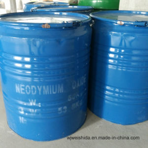 Neodymium Oxide ND2o3 for Glass and Ceramic Coloring Agent pictures & photos