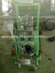Cable Sheath Extruding Production Line pictures & photos