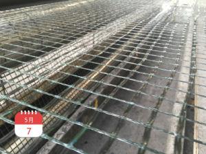 Bitumen Coated Fiberglass Geogrid for Asphalt Reinforcement pictures & photos