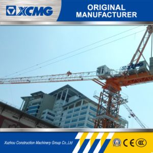 XCMG Official Manufacturer Xgtl180 12ton High-Top Tower Cranes pictures & photos
