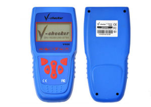 V-Checker V500 Auto OBD Diagnostic Tools Engine Code Reader pictures & photos