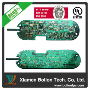 High Quality 6 Layers Multilayer FPC pictures & photos