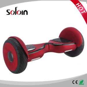 Chic License 2 Wheel Lithium Battery SUV Self Balance Scooter (SZE6.5H-4)