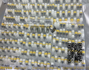 High Purity USP Grade Peptide Melanotan II 10mg/Vial pictures & photos