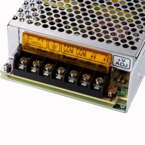 AC / DC S-120W 24V Switch Mode Power Supply pictures & photos