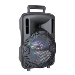 Cheap Price Bluetooth Battery Speaker System F8-1 pictures & photos