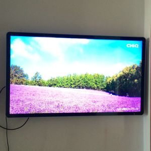 65 Inch Infrared Touch Screen Advertising Interactive Monitor pictures & photos