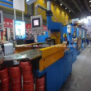 Advanced Automatic Building Cable and Wire Extrusion Machine for Construction pictures & photos