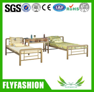 Steel Single Student Bed for Sale (BD-40) pictures & photos