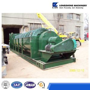 Patent Product Spiral Sand Washer From Lzzg pictures & photos
