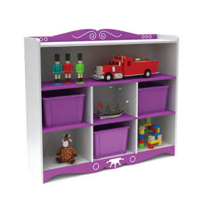 Lovely Wooden School Cabinet Block Collection Cabinets for Kids Wooden Role Play (HB-03902) pictures & photos