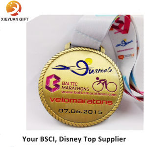 High Quality Manufacture of Medals with SGS pictures & photos