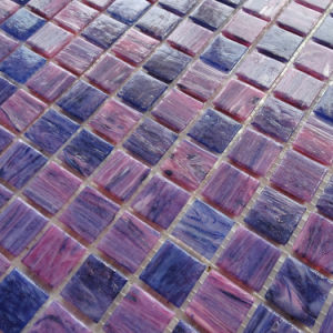Bisazza Glass Mosaic Italy Style pictures & photos