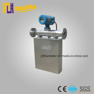 Coriolis Flow Meter, Multiphase Flow Meter (JH-CMFM-I) pictures & photos