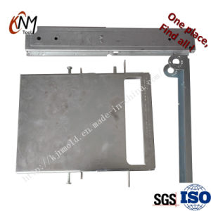 China Manufacturer Custom Precision Metal Stamping Mold Manufacturer for Computer Fixed Plate& Trough pictures & photos
