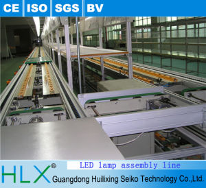 China Manufacture LED Lamp Assembly Line pictures & photos