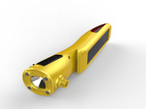 High Quality Solar Torch pictures & photos