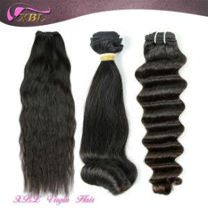 Premium Human Hair Extension Wholesale Cheap Virgin Hair pictures & photos